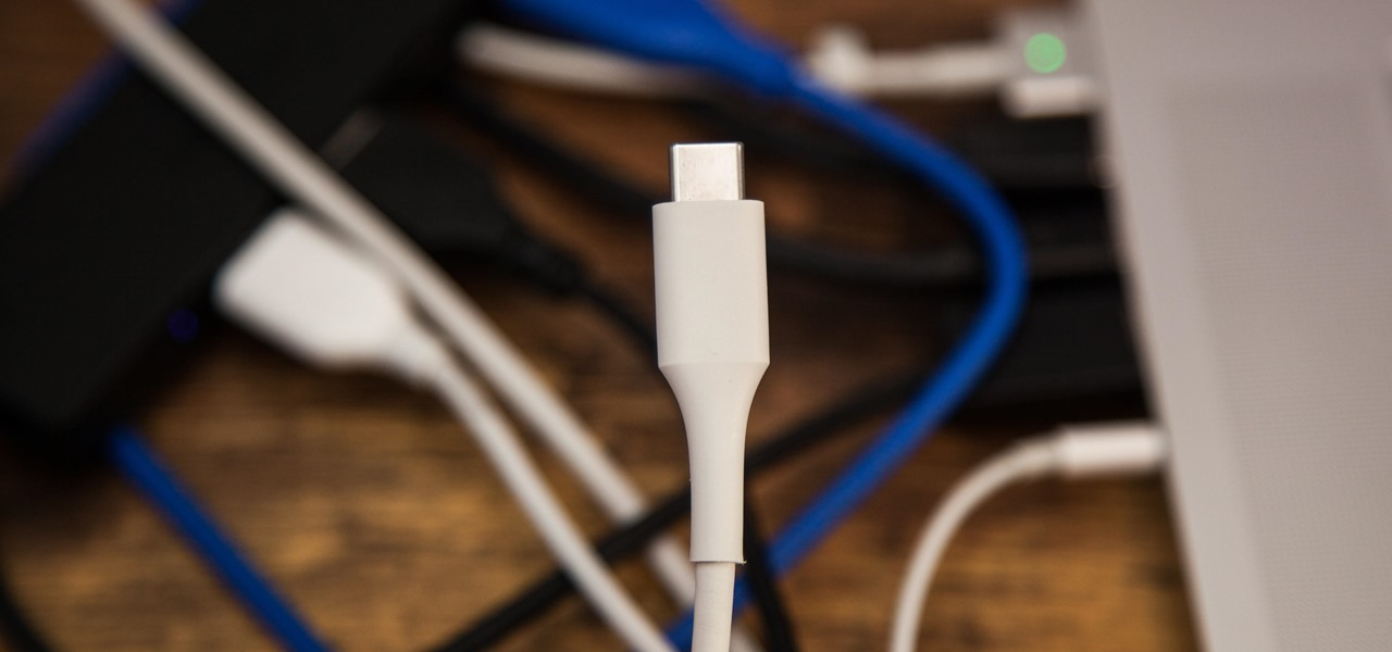Apple's Rumored Switch to USB Type-C Chargers for iPhones Will Screw Over Some Users