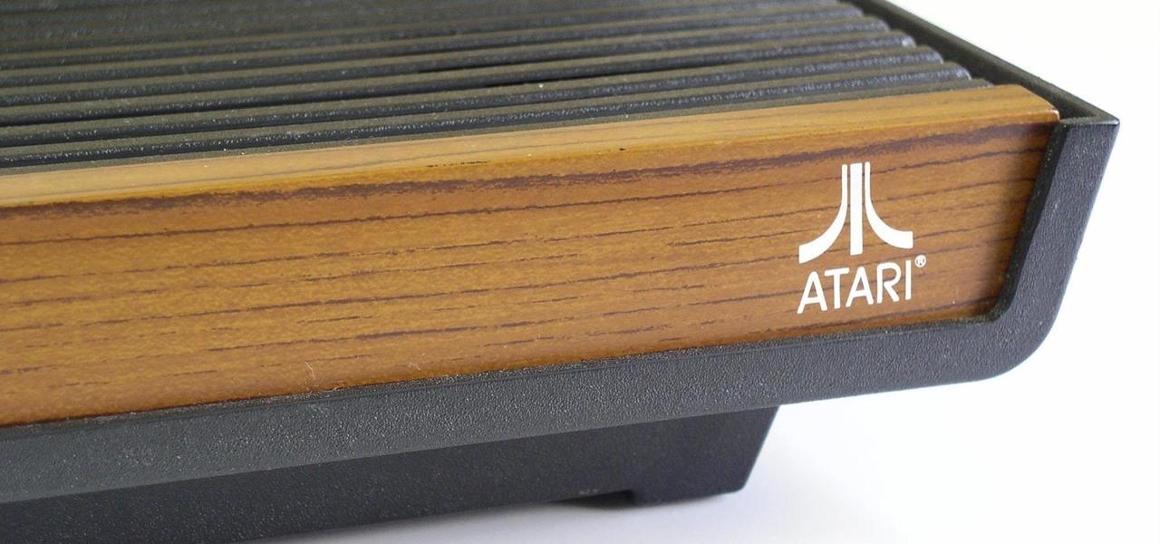 Play Retro Atari 2600 Games on Your Nexus 7 Tablet