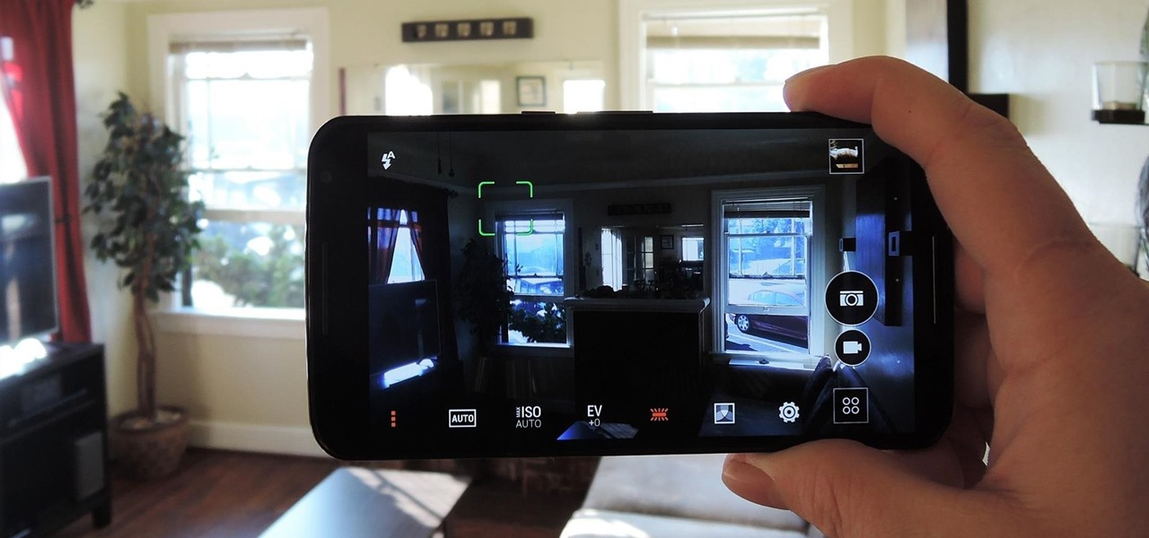 Get the HTC One M8's Camera App on Your Nexus 6
