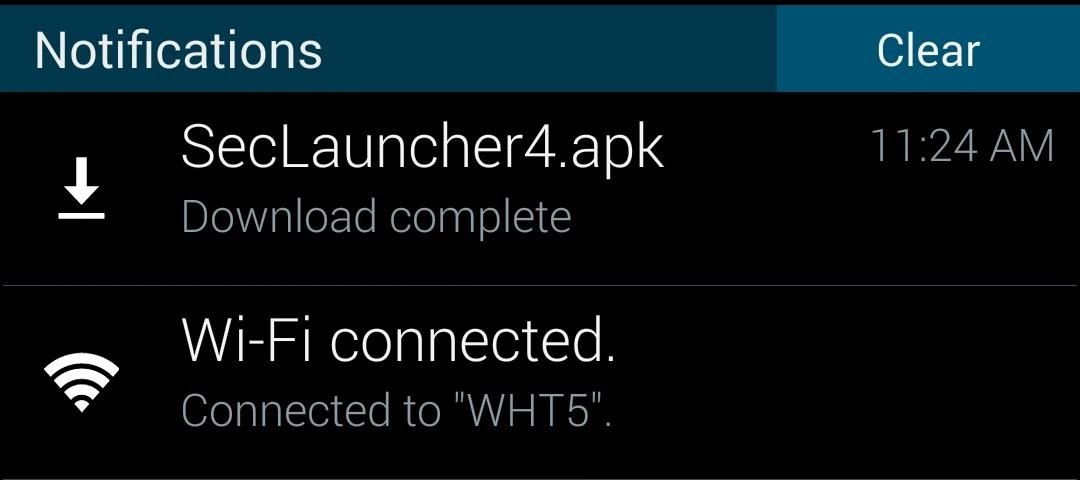 Speed Up the Stock TouchWiz Launcher on Your Galaxy Note 3