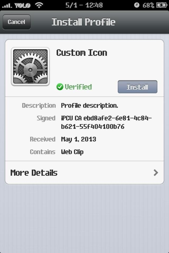 How to Customize iOS App Icons Without Jailbreaking Your iPhone