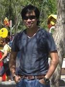 John Patrick Corteza
