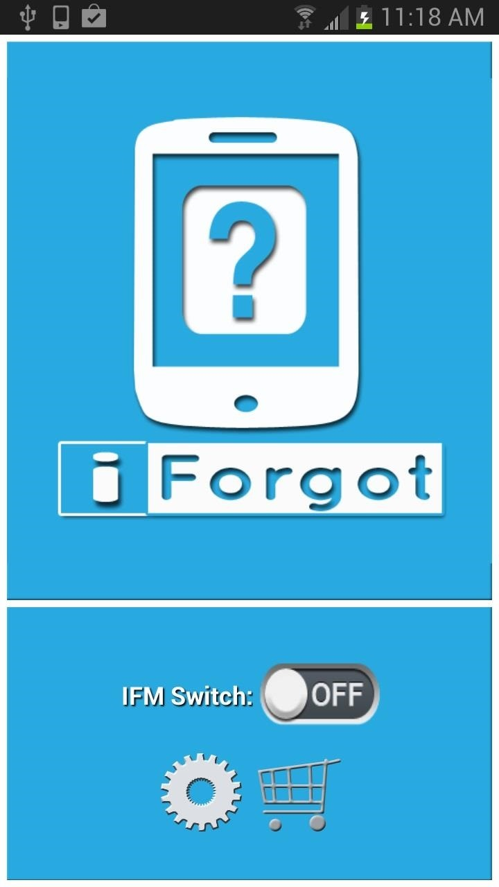 How to Forward Missed Call Alerts & Text Messages on Your Samsung Galaxy S3 to an Email Address