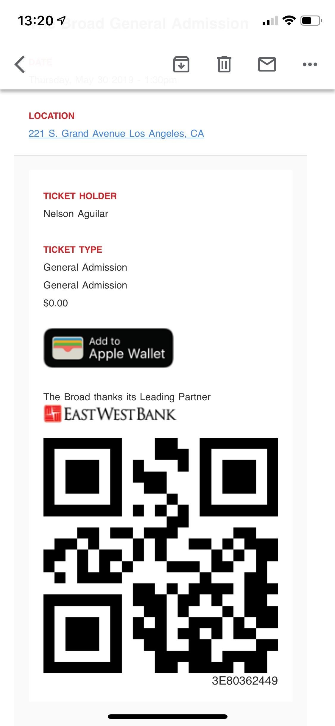 How to Add Passes, Tickets, Rewards, Coupons, Gift Cards, IDs & More to Apple Wallet for iPhone