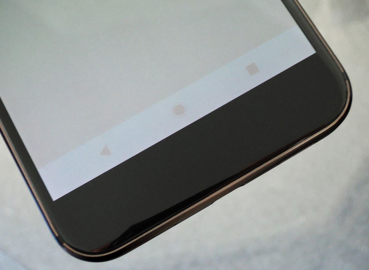 LG's POLED Issues Are Affecting the Pixel 2 XL