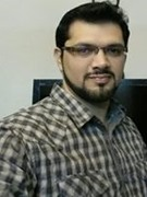 Umair M Iqbal