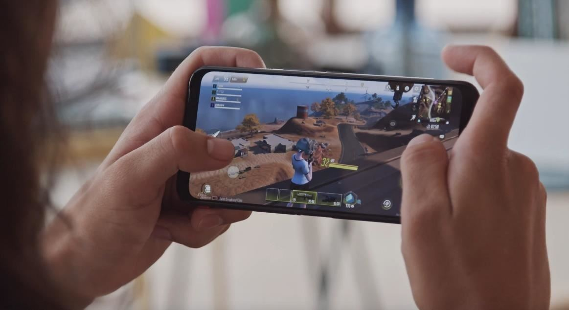 The best gaming phone on the market is also the cheapest and you probably never heard of it.