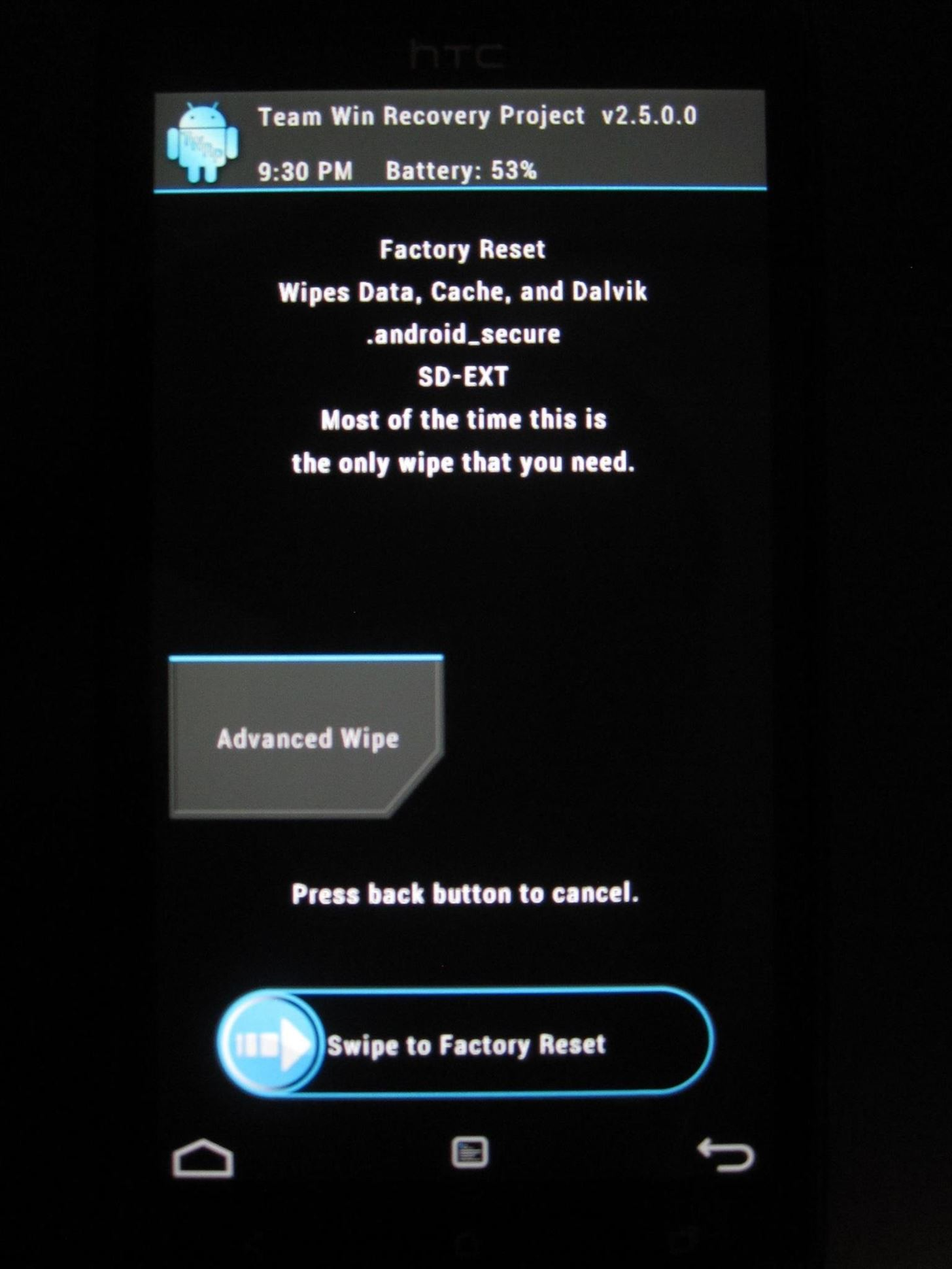 How to Ditch Stock & Install a Custom Android ROM on Your HTC EVO 4G LTE