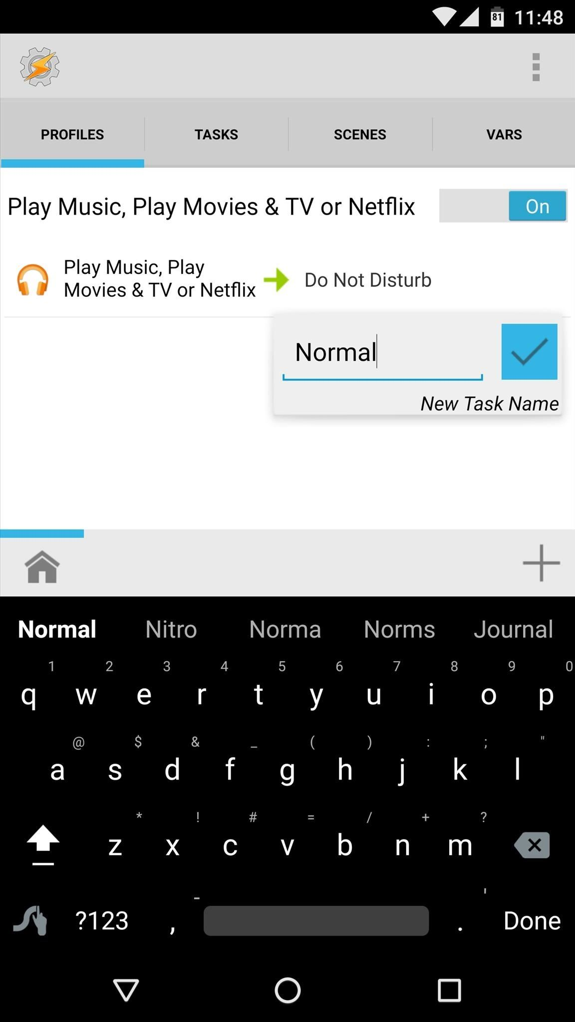 How to Stop Notifications from Interrupting Your Music