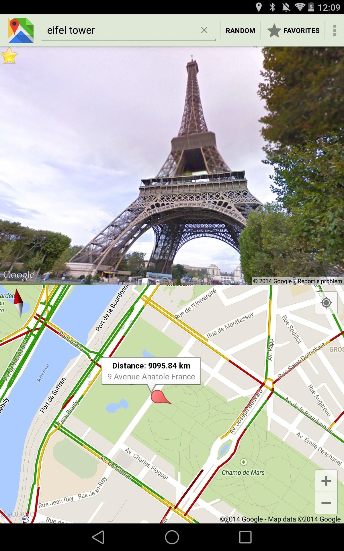 How to View Google Maps & Street View in Split-Screen Mode on Android