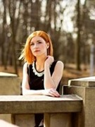 Natasha Ginger