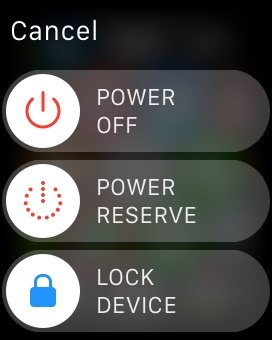How to Fix a Frozen or Malfunctioning Apple Watch by Restarting It