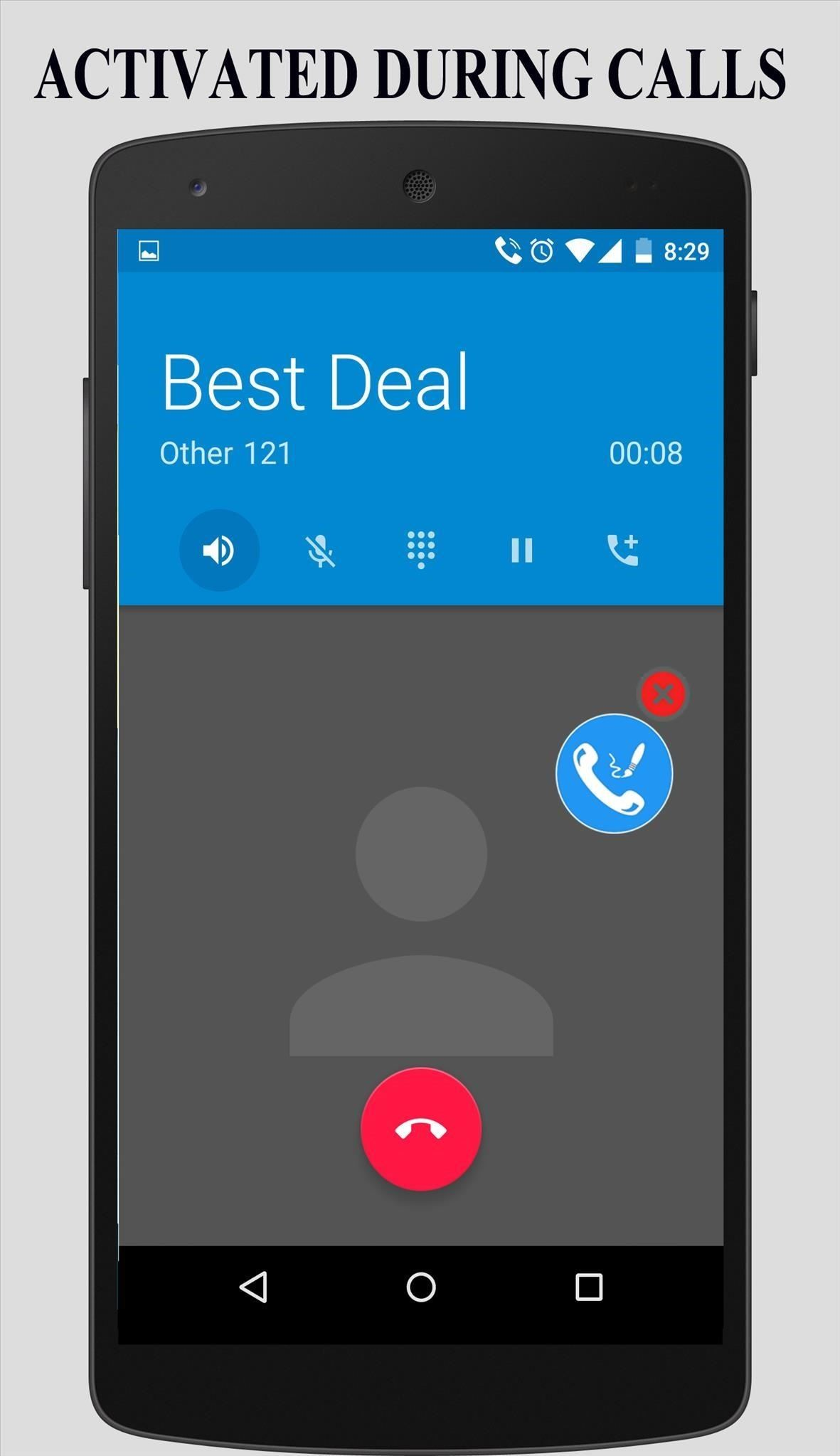 How to Save a Number During a Call.