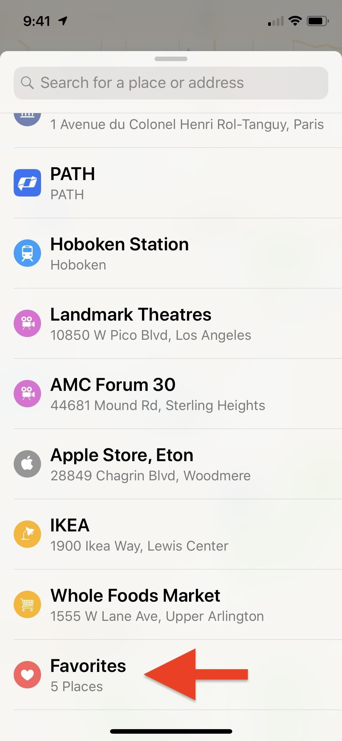 13 Apple Maps Features and Changes in iOS 13 Trivia [19659031] 13 Apple Maps Features and Changes in iOS 13 About