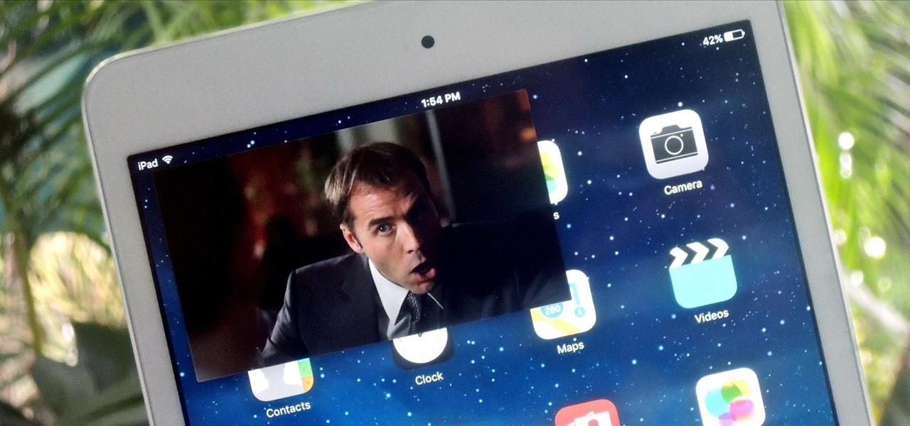Get a Floating Video Window While Multitasking on Your iPad in iOS 9