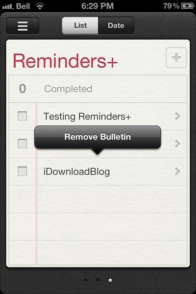 How to Pin Reminders to Your iPhone's Lock Screen (So You Stop Forgetting Things)