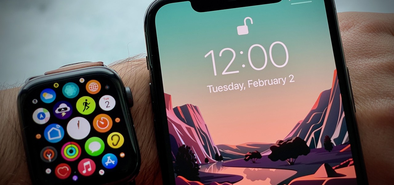 Unlock Your iPhone Without Taking Off Your Mask for Face ID or Using a Passcode