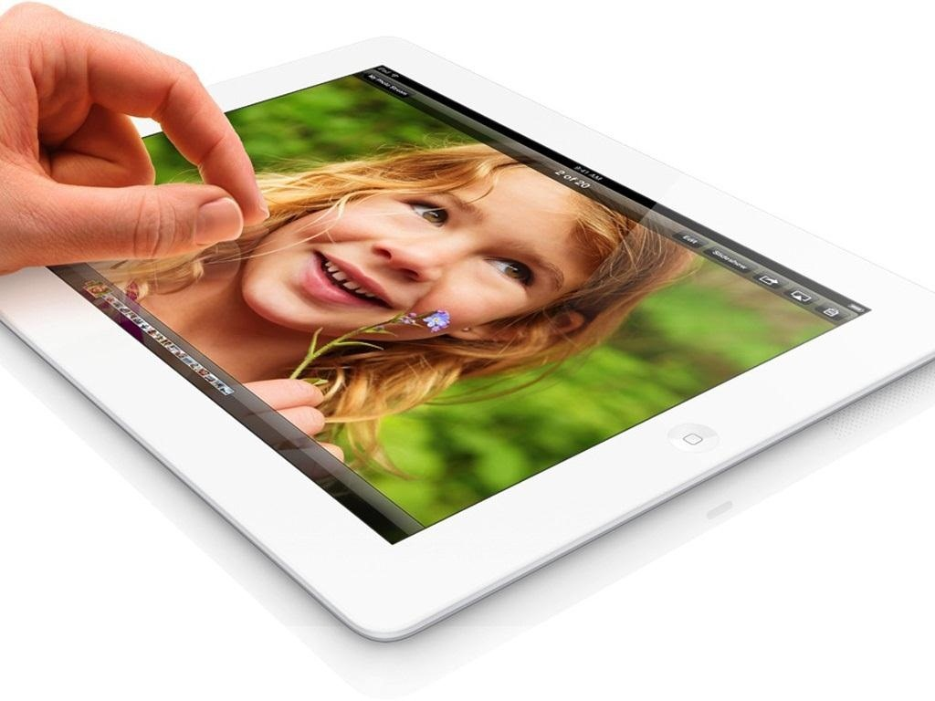 Bought an iPad 3 in the Last 30 Days? You Could Get a Free iPad 4 Upgrade