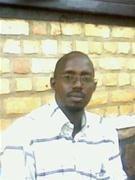 Richard Kwigenga