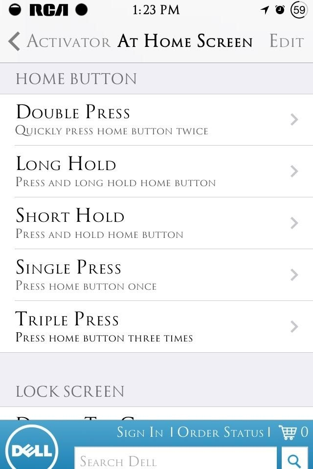 Take Total Control of Buttons & Gestures on Your iPhone for Shortcuts to Anything You Want