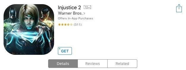 Download & Play Injustice 2 on Your iPhone Before Its US Release