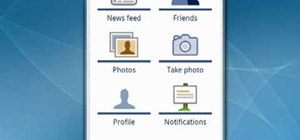 Use Facebook effectively on your Android phone
