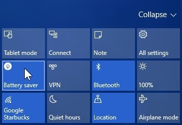 How to Extend Battery Power on Your Windows 10 Laptop or