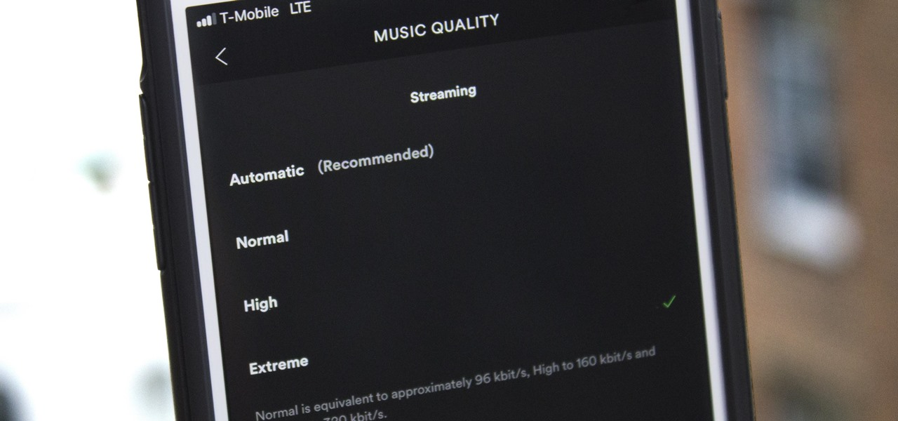 How to Improve Sound Quality for Streaming & Downloaded Music