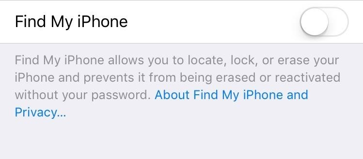 How to Erase Data from Your iPad, iPhone, or iPod touch