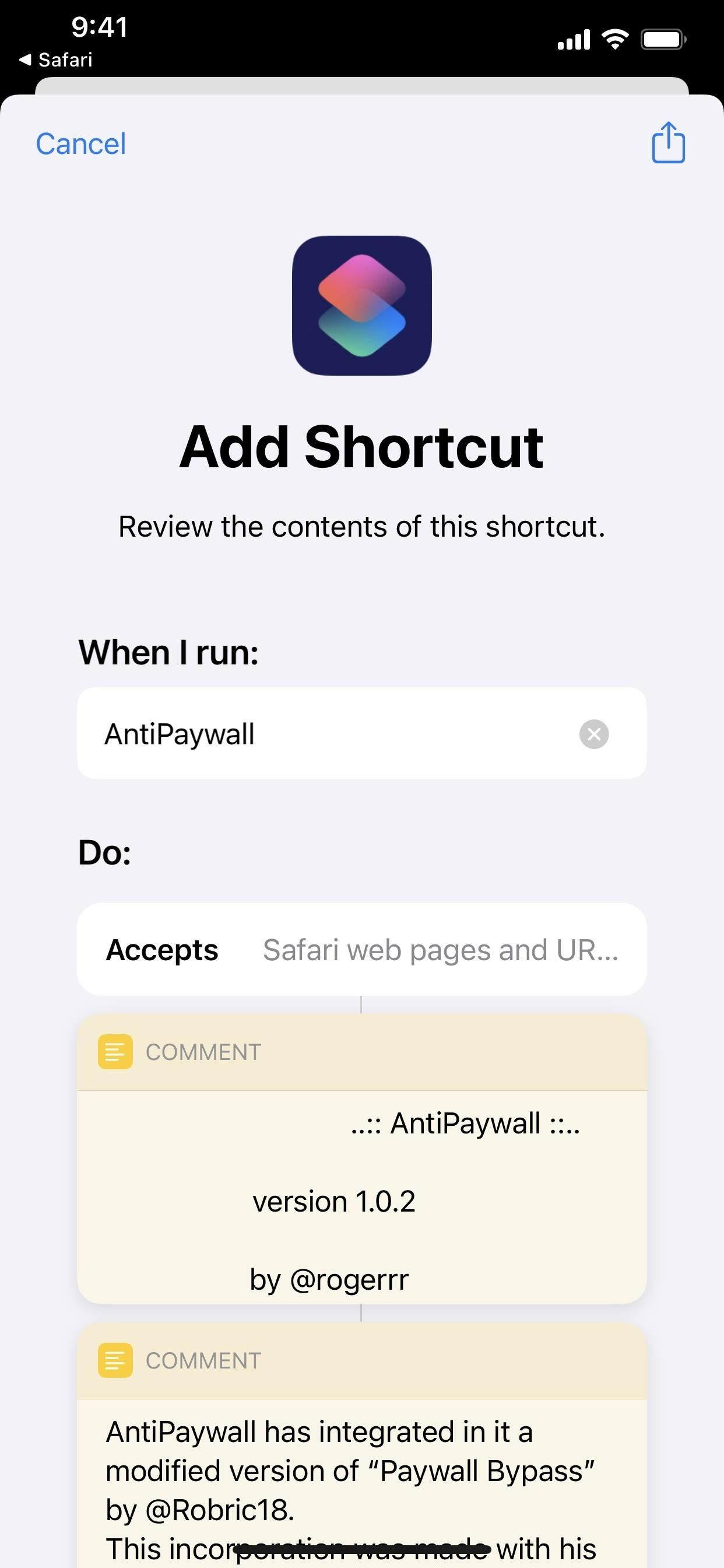The best way to bypass website paywalls and unlock entire articles on your iPhone