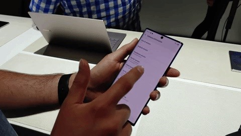 Enabling Developer Options on Your Galaxy Note 10 or Note 10+