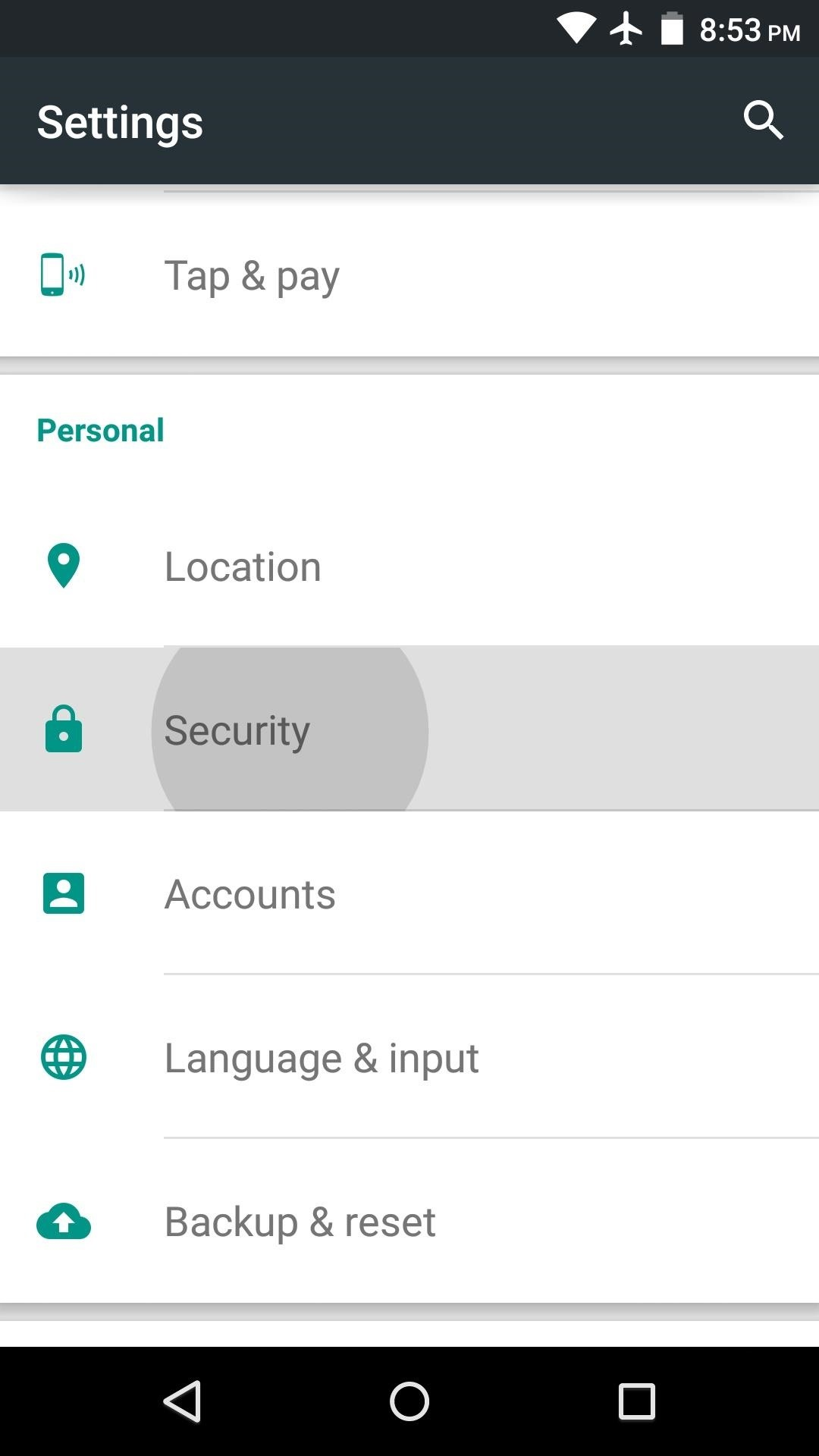 Android Basics: How to Enable Unknown Sources to Sideload
