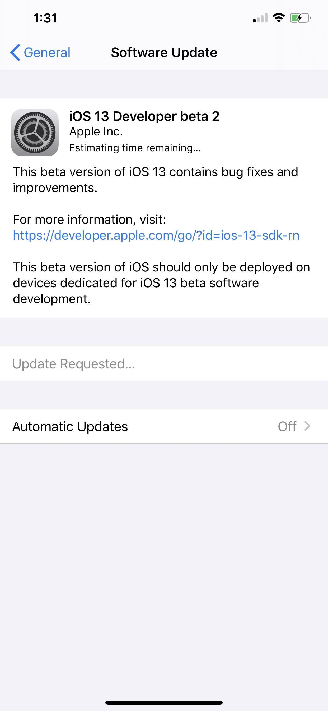 How to Download & Install iOS 13 on Your iPhone Right Now