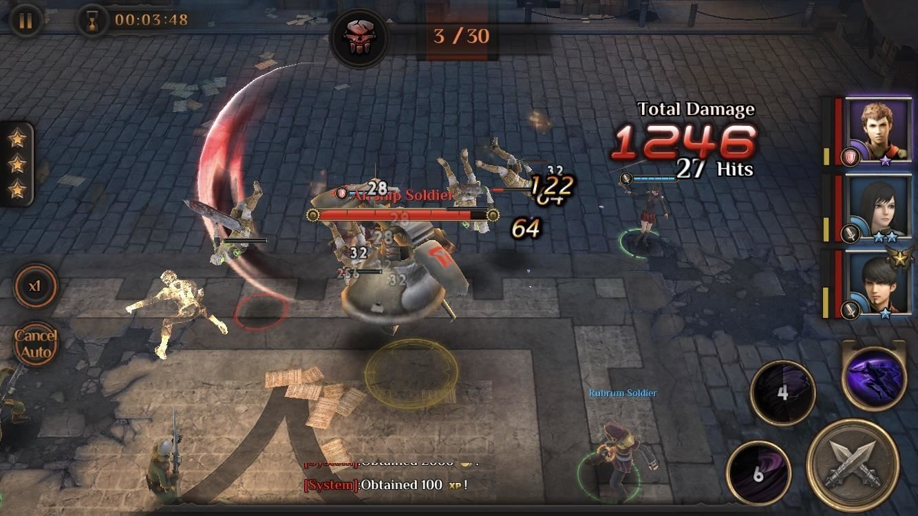 How to Play 'Final Fantasy Awakening' on Your iPhone Before Its