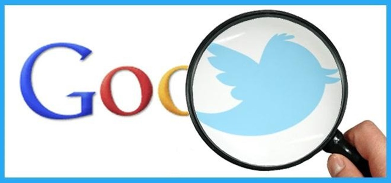 Add Real-Time Twitter Results to Google Search in Chrome and Firefox