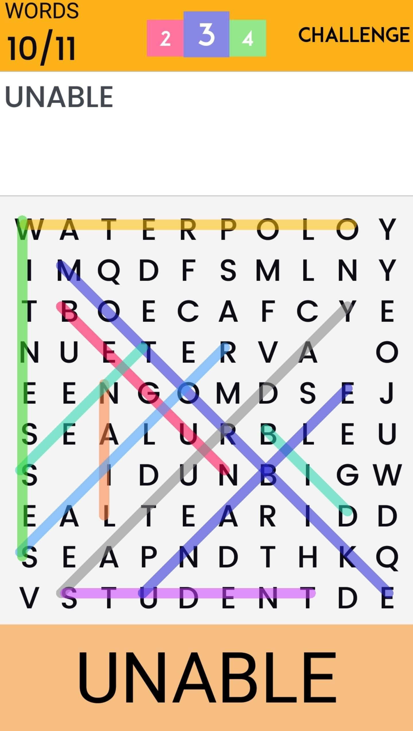 install word search android ios