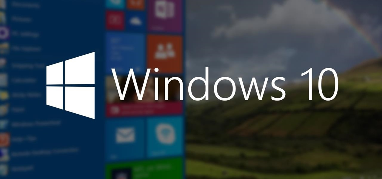 How Anyone (Even Pirates) Can Get Windows 10 for Free—Legally ...