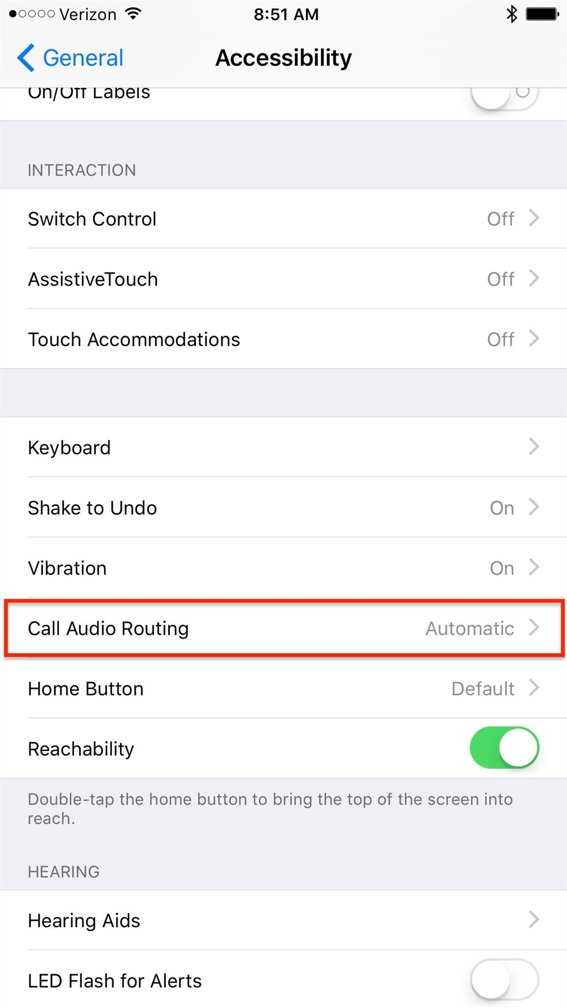 How to Automatically Turn on Speakerphone for Every iPhone Call