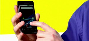 Add a contact to your Android cell phone
