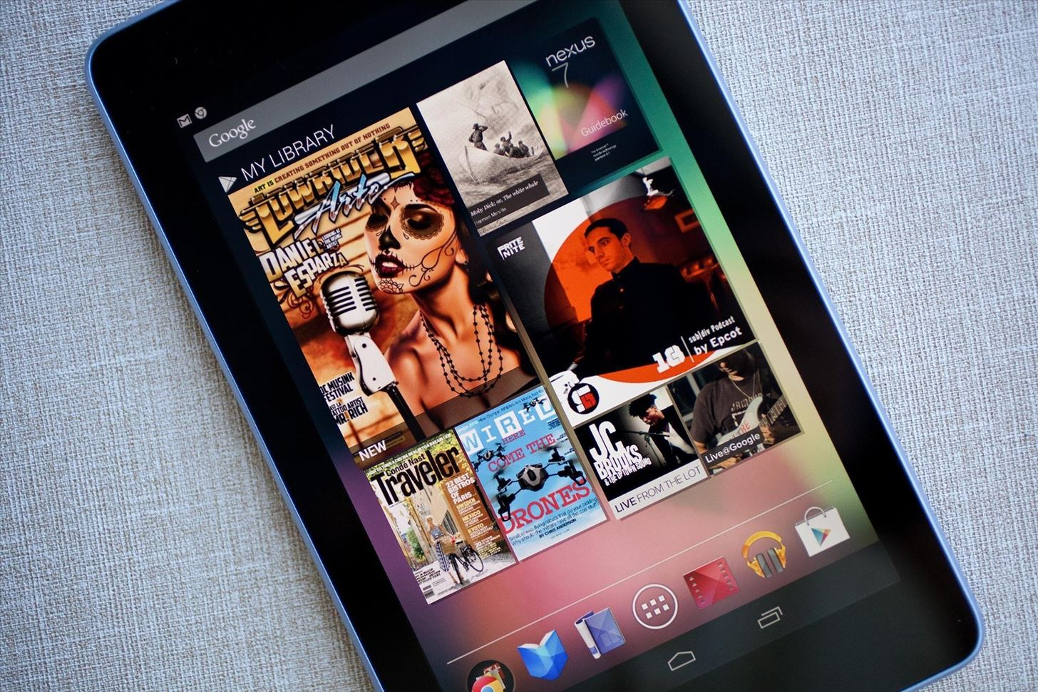 Speed Up Your Lagging Nexus 7 Running Android 4.2 Jelly Bean with This Quick Fix