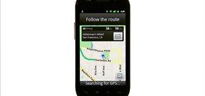 Get directions with Google Maps Navigation in Gingerbread on the Nexus S