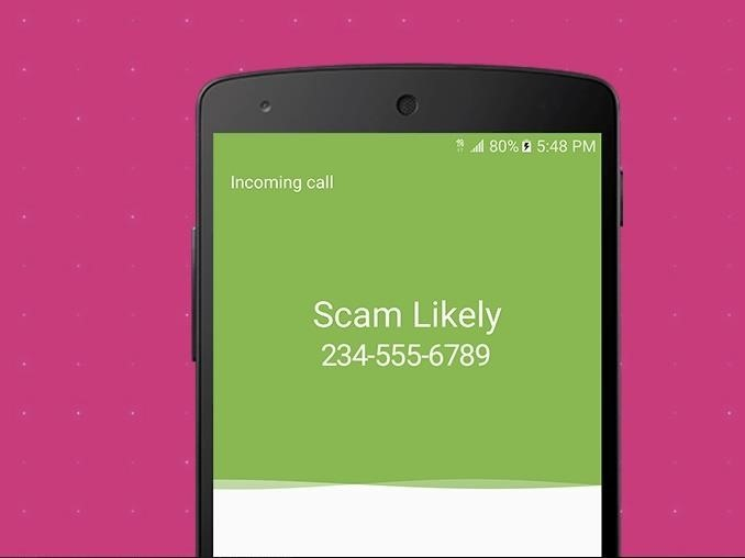 T-Mobile Helps You Dodge All Those Annoying Phone Scams ...
