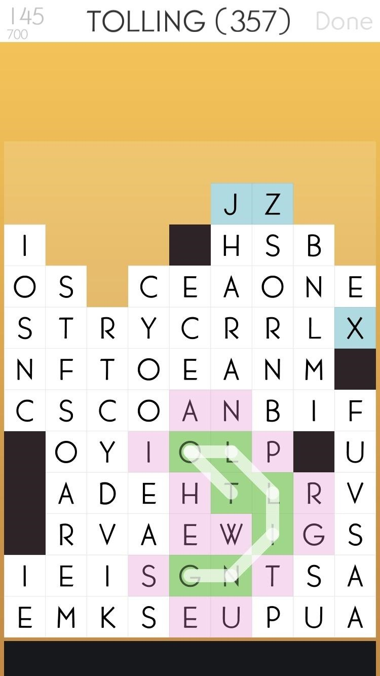 Ranked: The 7 Best Paid Word Games for iPhone & Android