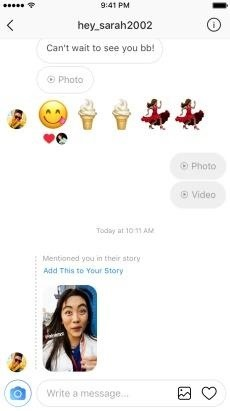 How to Share Your Friends' Instagram Stories in Your Own Story
