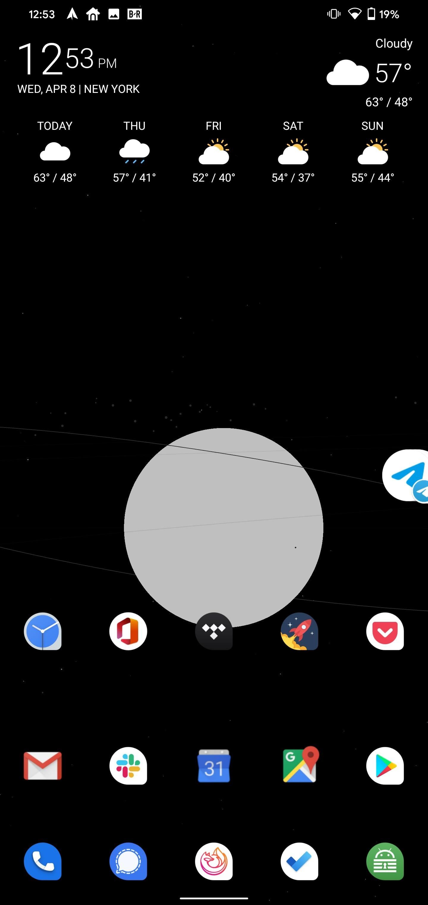 How to Enable Popup Notification Bubbles for Your Chats in Android 11