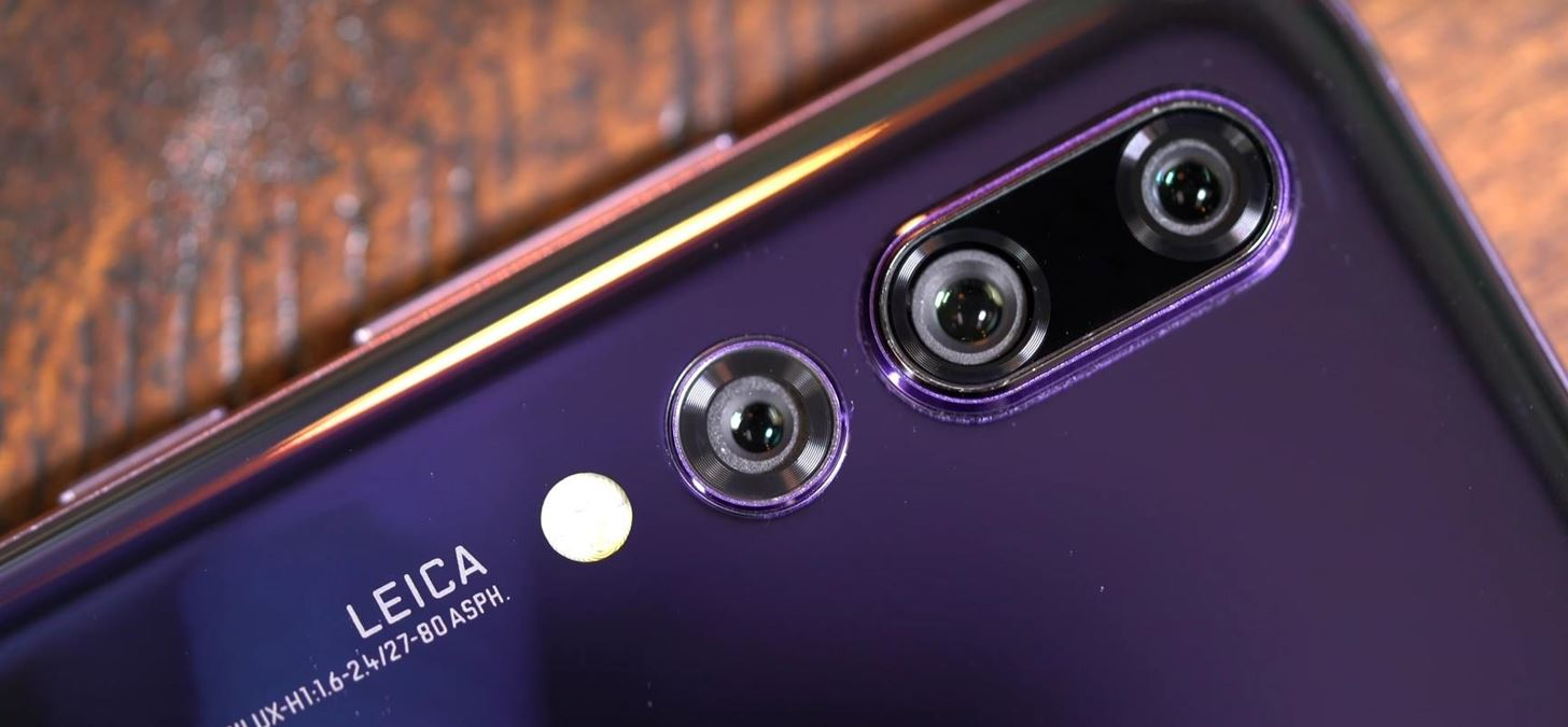 Two Makes a Trend — LG May Follow Huawei into Triple Camera Territory