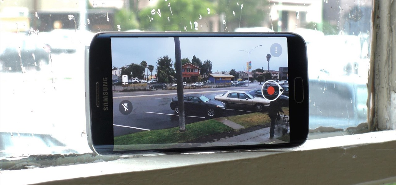 Take Smooth Time-Lapse Videos with Microsoft's Hyperlapse