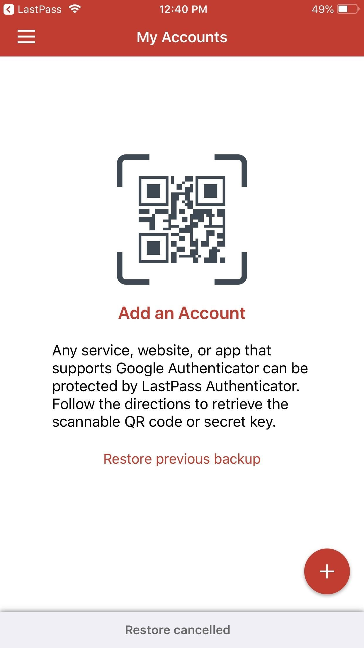 The 5 Best Two-Factor Authentication Apps for iPhone & Android