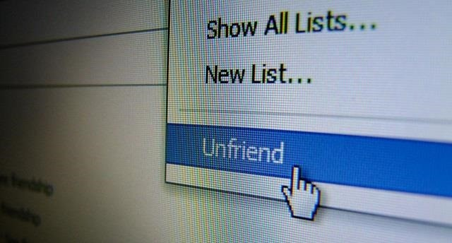 how to find who unfriended you