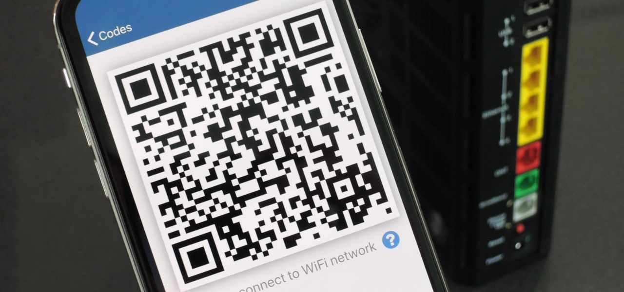 The Easiest Way to Share a Wi-Fi Password from Your iPhone to an